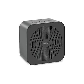 PURO Handy rechargeable Bluetooth speakers v4.2, grey
