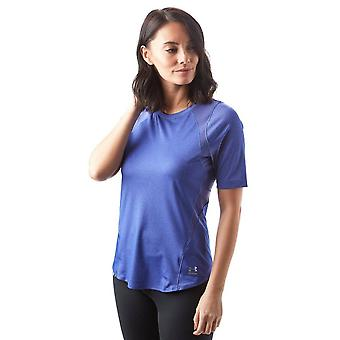 Under Armour Perpetual Woven Women's Training T-Shirt