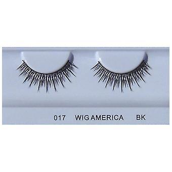 Pruik Amerika Premium valse wimpers wig527, 5 paar