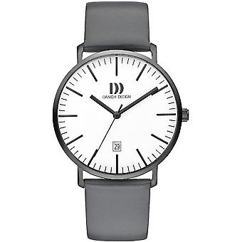 Danish design mens watch GLØBE COLLECTION IQ12Q1237