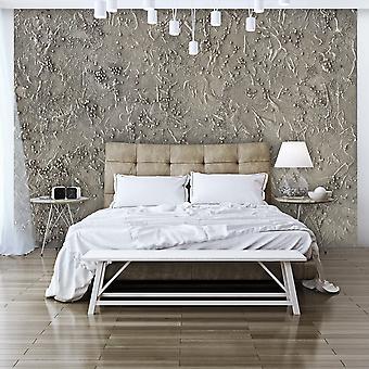 Wallpaper - Silver Serenade