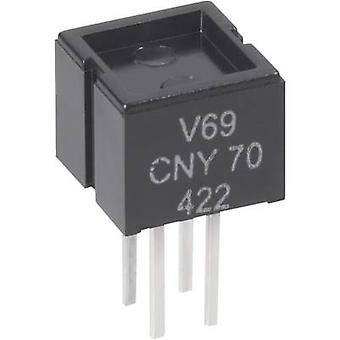 Vishay CNY 70 optoelektroniska reflekterande koppel