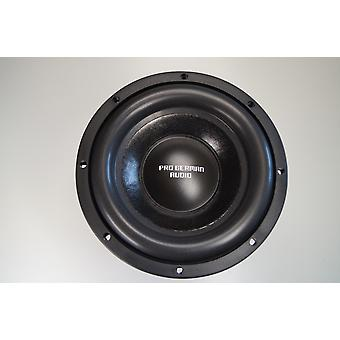 PG audio 822 boom subwoofer