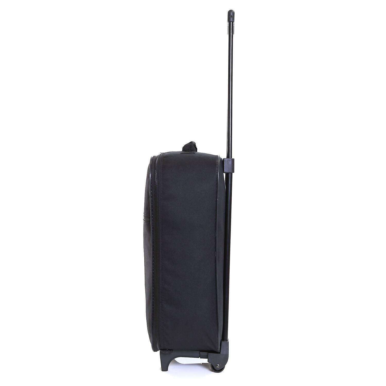 Slimbridge Barcelona Cabin Approved Bag, Black