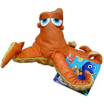 Finding dory plush character Hank orange 100% polyester, with Plüschapplikationen.