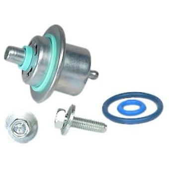 ACDelco 217-1558 GM Original Equipment Fuel Injection Pressure Regulator Kit with Bolts and O-Rings