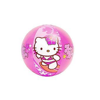 Intex Bonjour Kitty Beach Ball 51cm