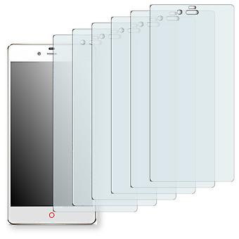 ZTE Nubia Z9 mini screen protector - Golebo crystal clear protection film