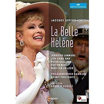 La Belle Helene [DVD] USA import