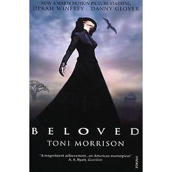 الحبيب (التعادل في الفيلم) بتوني موريسون-كتاب 9780099273936
