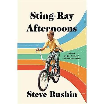 Sting-Ray nachmittags - eine Abhandlung von Sting-Ray nachmittags - A Memoir - 97