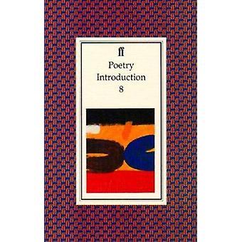 Poëzie introductie 8 door Nick Drake - Beatrice Garland - Shelah Flore