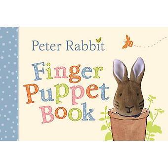 الأرنب بيتر كتاب دمية الإصبع بياتريكس بوتر-بياتريكس بوتر-