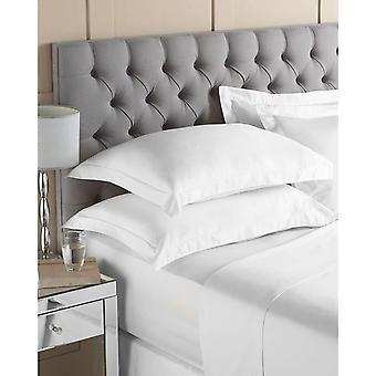 Riva Paoletti Egyptian Quality Cotton Fitted Sheet