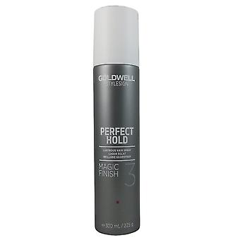 GOLDWELL Stylesign perfecto sostener mágico final 300 ml laca