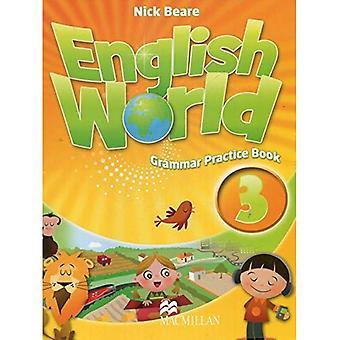 Mondo inglese GPB3