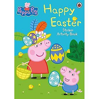 Peppa Pig: Joyeuses Pâques