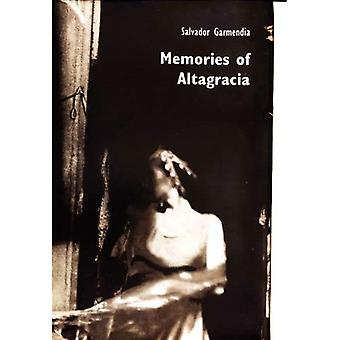 Memories of Altagracia (UNESCO collection of representative works)