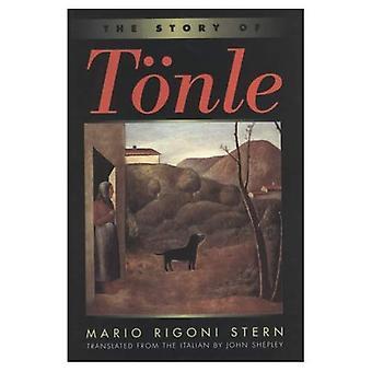 A história de Tonle