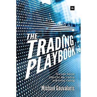 Trading Playbook: To regel-baseret planer for day handlende og swing trading
