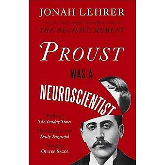 Proust oli neurotieteilijä