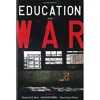 Education and War (Harvard Educational Review Reprint Series)