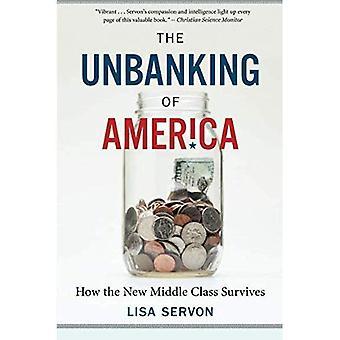 Det Unbanking av Amerika