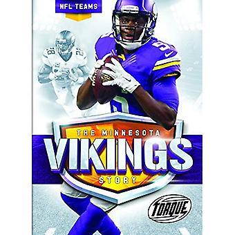The Minnesota Vikings Story (NFL Teams)