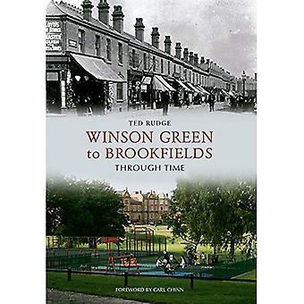 Winson Green à Brookfields à travers le temps