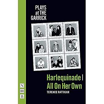 Harlequinade & All On Her Own (NHB Kenneth Branagh Theatre Company edition)