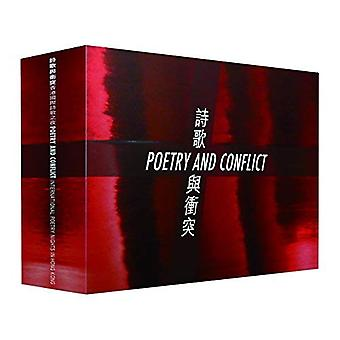 Poetry and Conflict (Box Set): International Poetry Nights in Hong Kong 2015 (International Poets in Hong Kong)