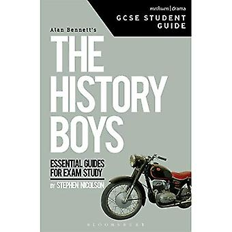 The History Boys GCSE Student Guide (GCSE Student� Guides)