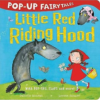 Pop-Up Fairytales: Little Red Riding Hood (Pop-Up Fairytales)