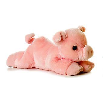 Percy Pig Mini Flopsie 8