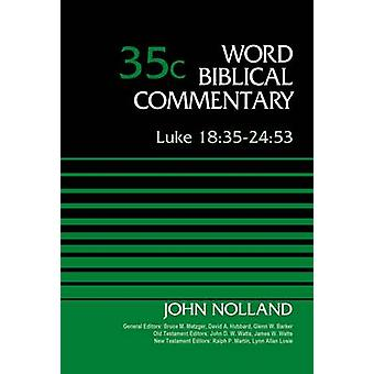 Lukas 18352453 Volumen 35C von Noland & John