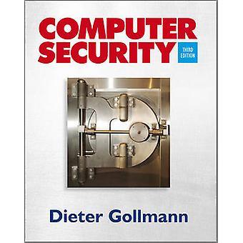 أمان الكمبيوتر قبل جولمان & ديتر