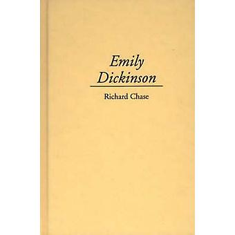 Emily Dickinson por Chase & Richard Volney
