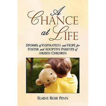Een kans op levensverhalen van inspiratie en hoop voor Foster en adoptieouders van misbruikte kinderen door Penn & Elaine Rose