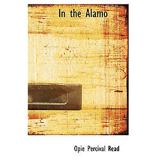 In the Alamo by Read & Opie Percival