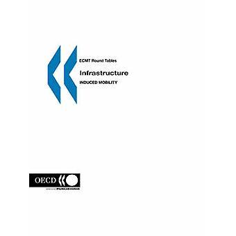 CEMT Runde Tische InfrastructureInduced Mobilität Nr. 105 von veröffentlicht durch OECD Publishing