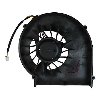 Dell Inspiron 17 1750 Compatible Laptop Fan 3 Pin Version
