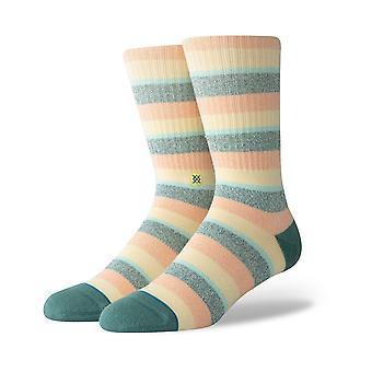 Stance Sliced Crew Socks