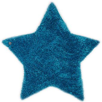 Rugs -Tom Tailor Kids - Star - Turquoise
