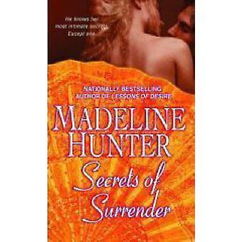 Secrets of Surrender by Madeline Hunter - 9780440243953 Book