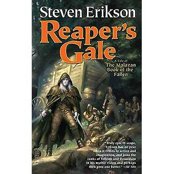 Reaper's Gale by Steven Erikson - 9780765348845 Book