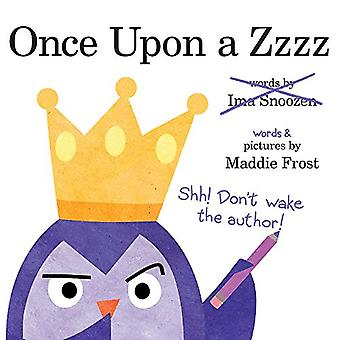 Once Upon a Zzzz by Maddie Frost - 9780807560648 Book