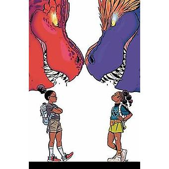 Moon Girl And Devil Dinosaur Vol. 4 - Girl-moon by Amy Reeder - 978130
