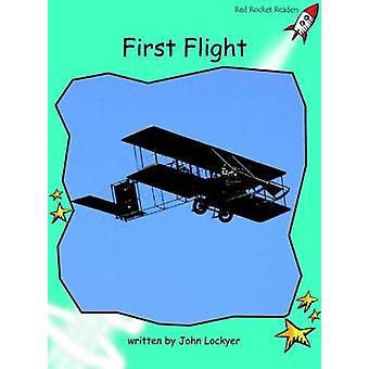 First Flight - Fluency - Level 2 (International edition) by John Lockye
