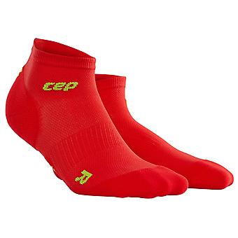 CEP Womens Pro+ Ultralight Low Cut Compression Socks