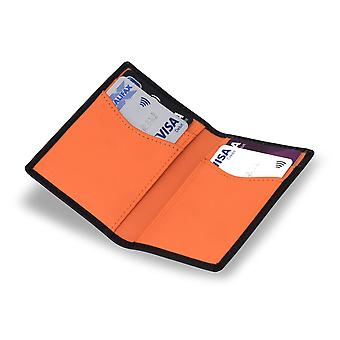 Bi Fold Credit Card Money Clip 3.1